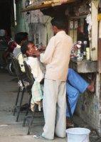 Barbers in Haridwar