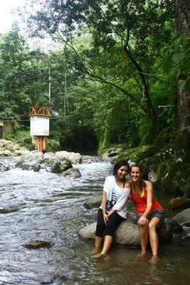 Me and Ximena