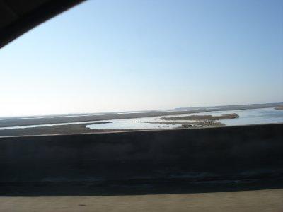 Delta near Mobile AL