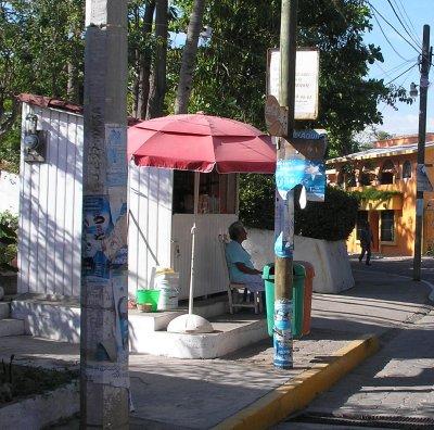 Neighborhood Convenience Store