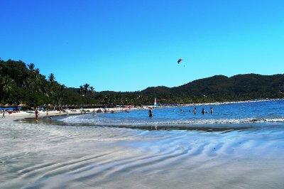Z - La Ropa Beach