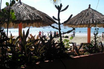 Z - Madera Beach from MJ and Richies near Irma