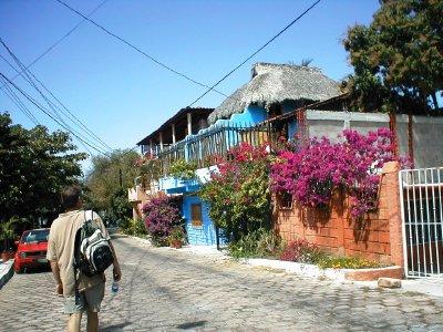 Z - Madera Neighborhood Walk