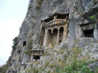 King Tombs