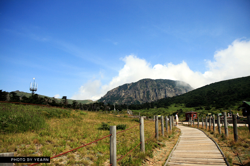 Jeju Island  Ok Korea