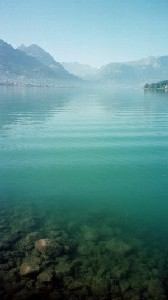 Lake of Sarnen
