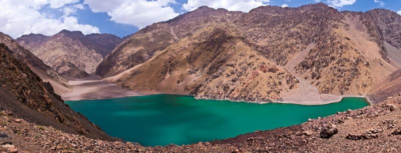 Jezioro Ifni