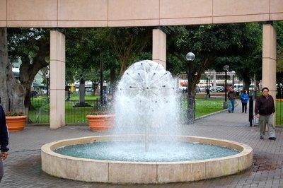 Parque Kennedy, Miraflores