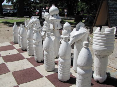 Chess anyone? detail