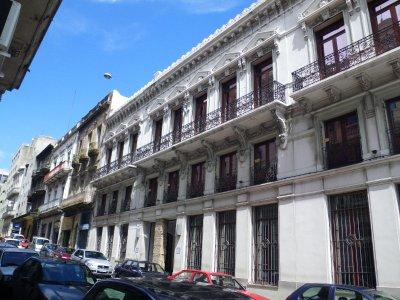 Montevideo Uruguay 013