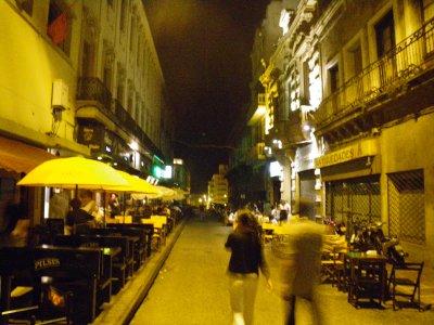 Montevideo Uruguay 038