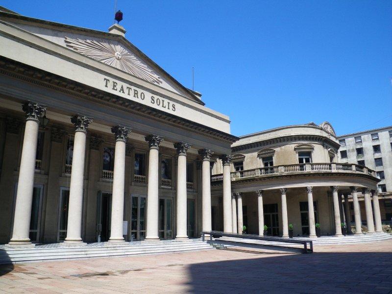 Montevideo Uruguay 003