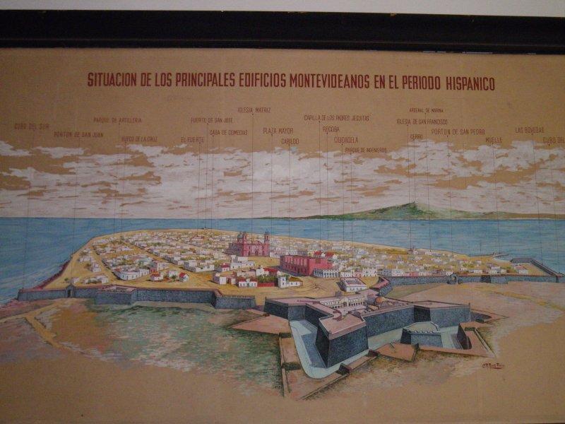 Montevideo Uruguay 007