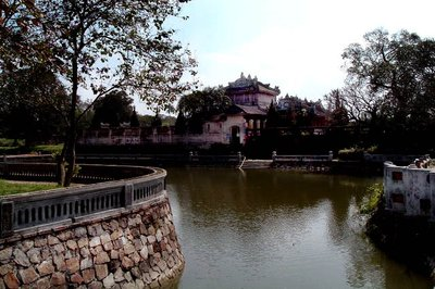 The Citadel, Hue