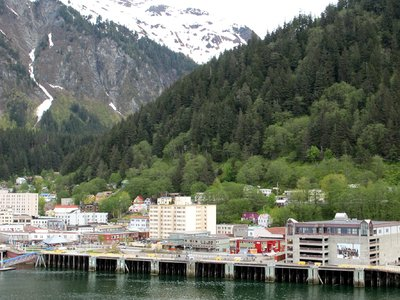 Juneau