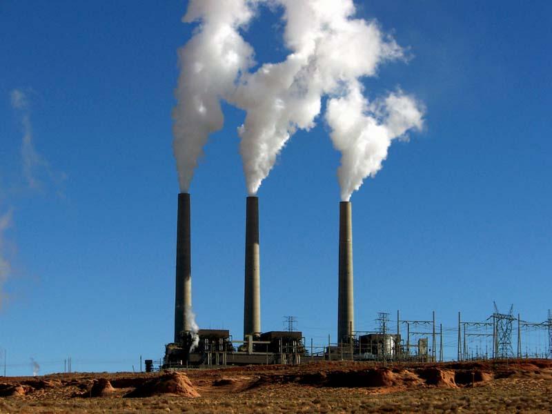 Mojave Generating Station