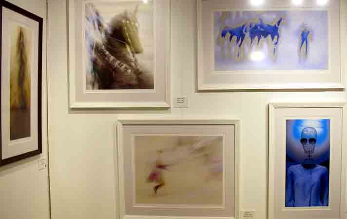 Spectrum Art Show