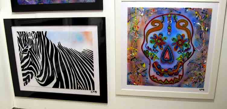Spectrum Indian Wells Art Show