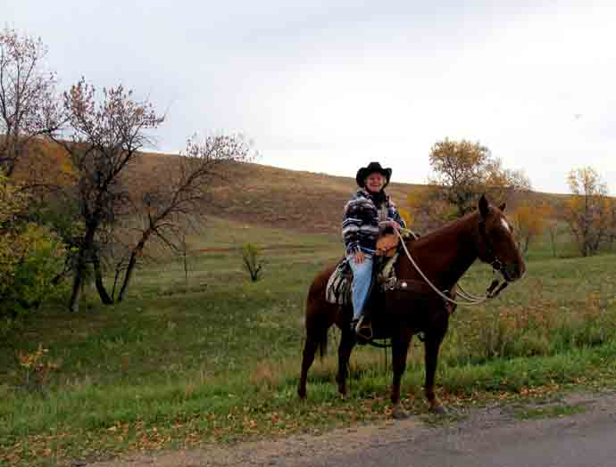 Custer SP