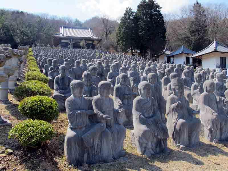 Taiyo Castle, Stone Park