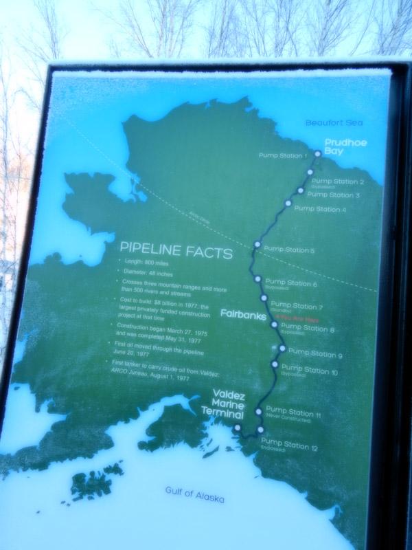 Arctic Circle Tour