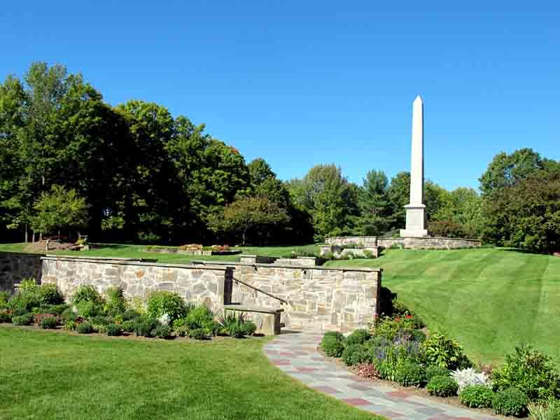 Joseph Smith Birthplace Memorial