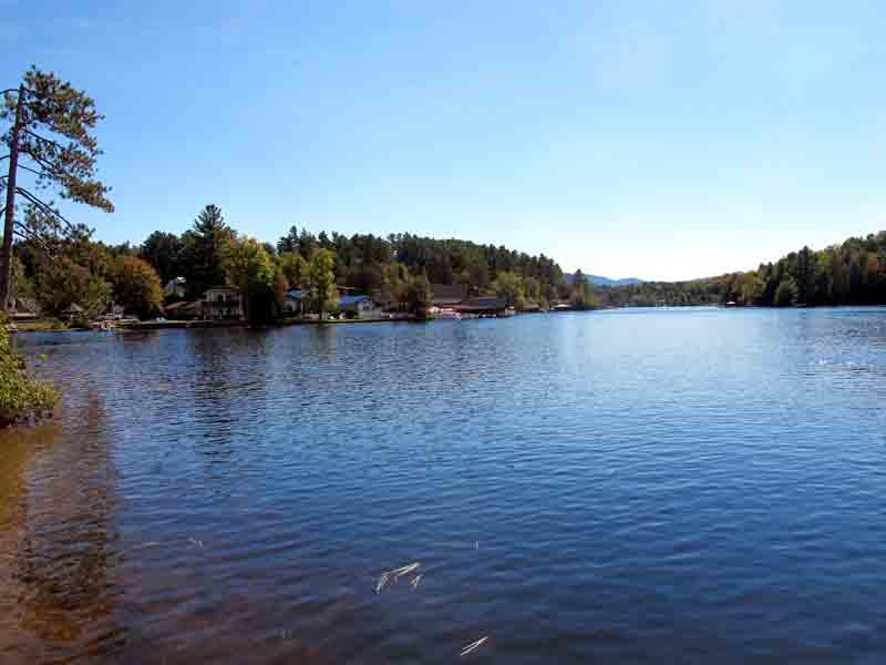 Saranac Lake NY
