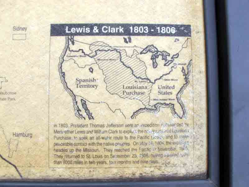 Lewis & Clark State Park
