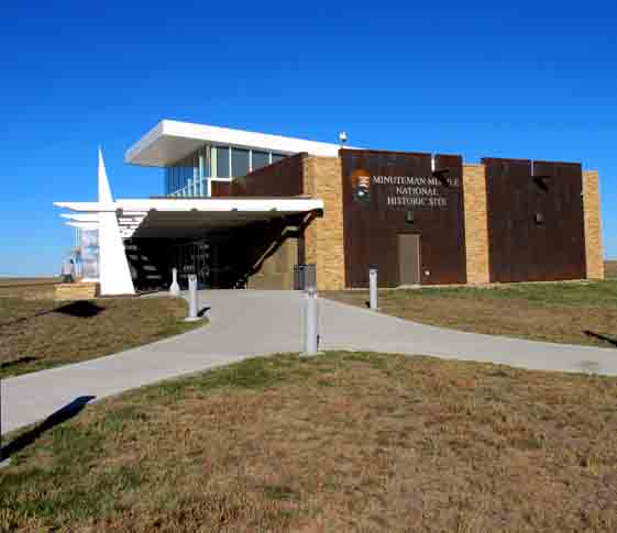 Minuteman National Historic Site