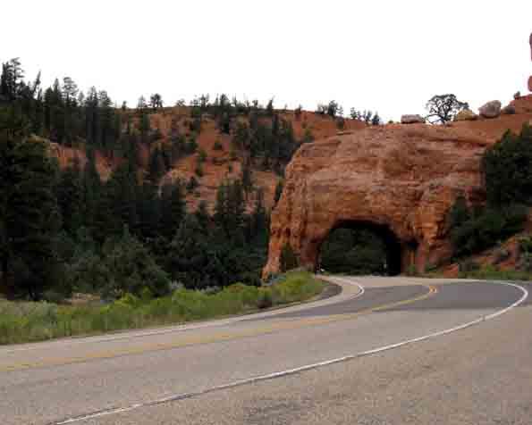 Red Canyon UT
