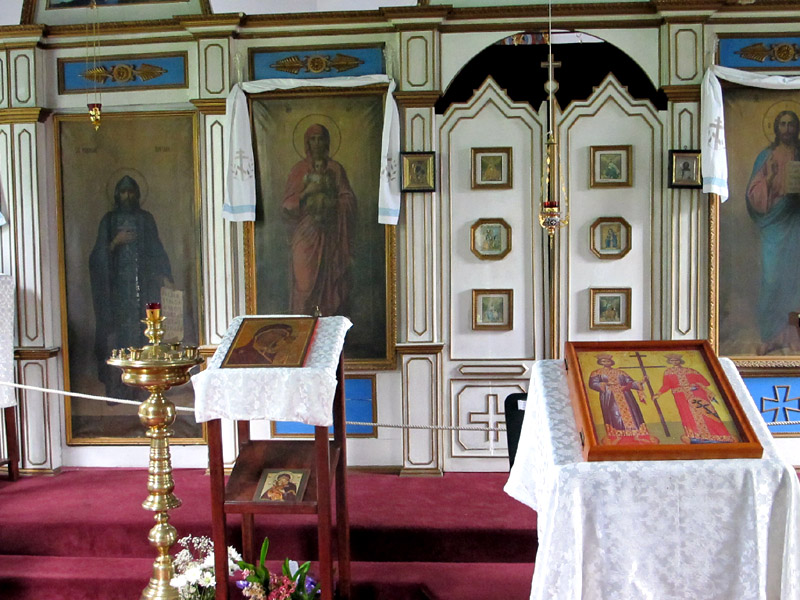 St. Nichols Russian Orthodox Church