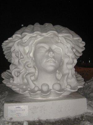 The head. By Russkies