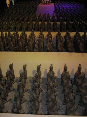 Chocolata-terra-cotta Soldiers