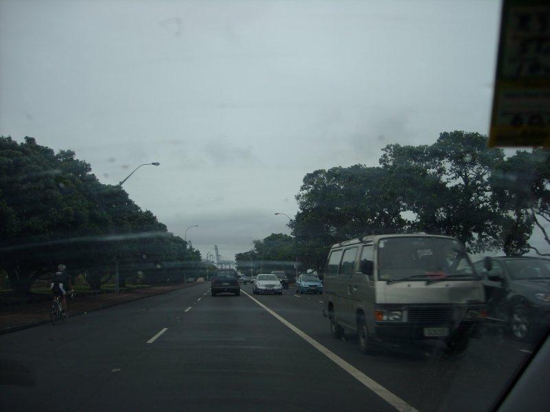 Tamiki Drive