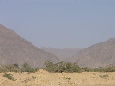 Wadi Wateer