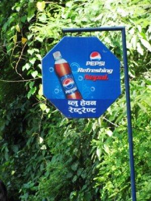 Nepali Pepsi AD