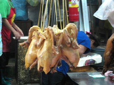 Delicious! Chinatown, Bangkok