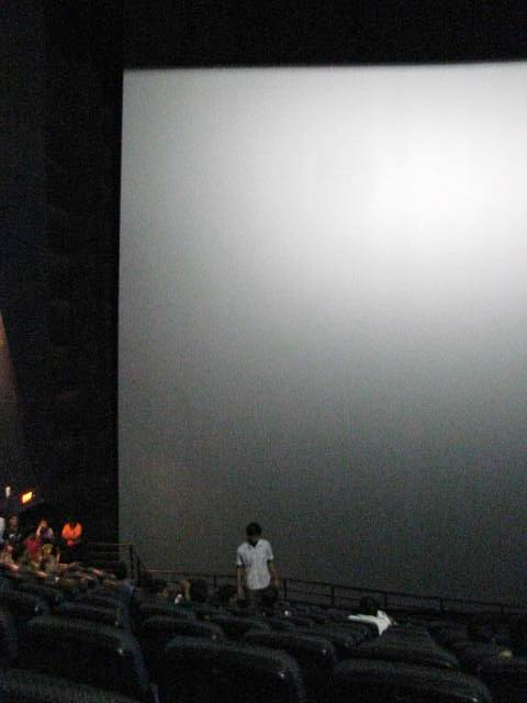 Worlds Biggest Imax