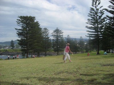 March 21st - Trip to Wollongong and Kiama 240
