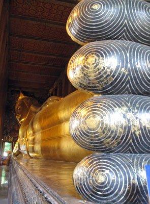 Buddha-Chillaxing