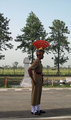 Indian-border-soldier