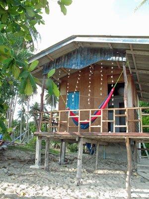 My-hut