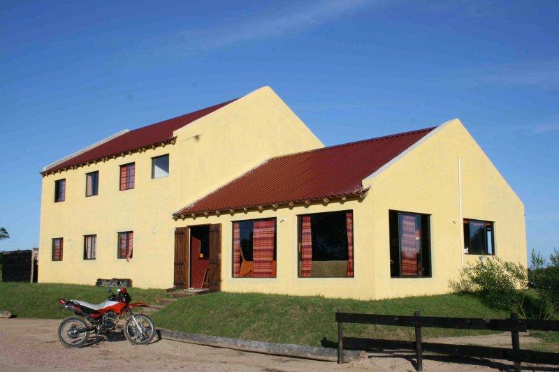 hostel de la viuda 199