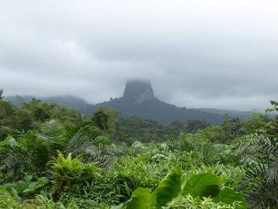 Pico Cao Grande