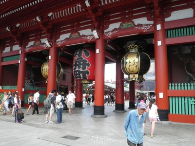 Asakusa