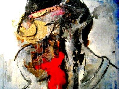 WIERD ART