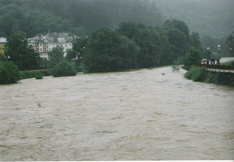 local floods