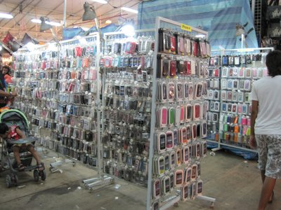 Handphone accessories