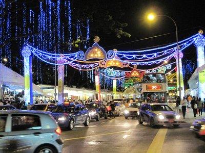 Street of Geylang