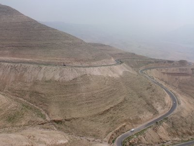 Wadi Mujibe